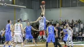 Zapowiedź meczu z Basketem Poznań