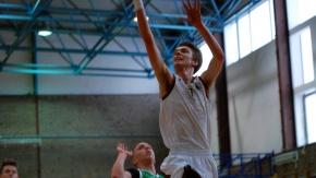 U-18: La Basket 73:83 Legia