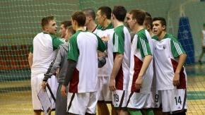 U-20: Legia 72:51 MUKS Basket/AZS PW-Wawer