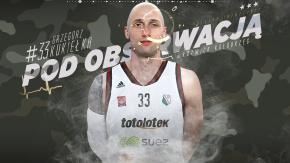 Pod obserwacją: Grzegorz Kukiełka