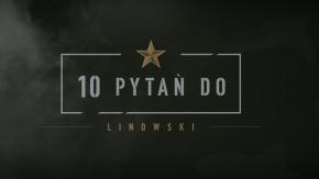 10 pytań do: Adam Linowski