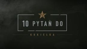 10 pytań do: Grzegorz Kukiełka