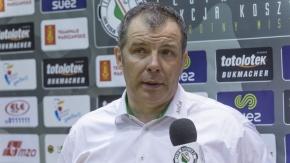 Wypowiedzi po 4. meczu z Basketem Poznań (VIDEO)