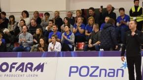 Transmisja meczów w Poznaniu