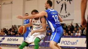Galeria z 4. meczu z Basketem Poznań