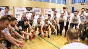 Legia w PLK! GTK Gliwice 65:74 Legia Warszawa