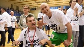 Oni wywalczyli awans: Grzegorz Kukiełka