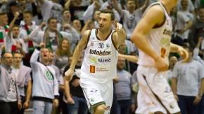 Tomasz Andrzejewski zawodnikiem Legii w sezonie 2017/18