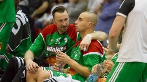 Legia pojedzie na obóz do Cetniewa. Plan przygotowań do sezonu