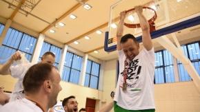 Oni wywalczyli awans: Łukasz Pacocha