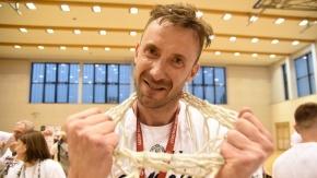 Tomek Andrzejewski nowym kapitanem drużyny