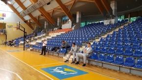 Wyjazdowy mecz z Treflem, w Ergo Arenie