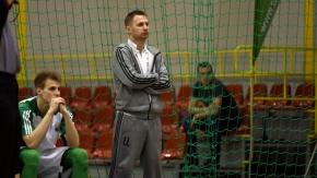 Sparing: Pultovia Pułtusk 64:97 Legia II