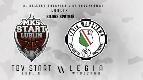 Ze Startem Lublin po raz 49.