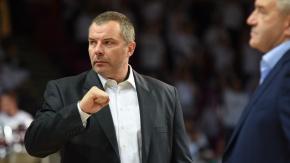 Wypowiedzi trenerów po meczu Start - Legia