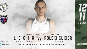 Sprzedaż biletów na mecz z Polskim Cukrem Toruń