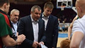 Wypowiedzi trenerów po meczu Legia - GTK Gliwice