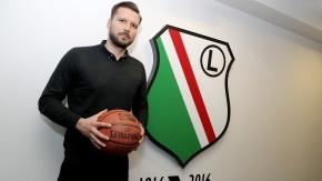 Michał Przybylski Dyrektorem Akademii Koszykówki Legii Warszawa