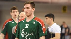 II liga: Dziki Warszawa 73:66 Legia II