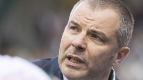 Piotr Bakun przestał być trenerem Legii Warszawa