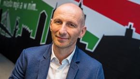 Tane Spasev nowym trenerem Legii