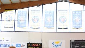 Zmiana godziny meczu w Sopocie