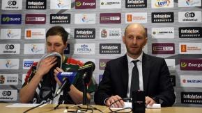 Konferencja prasowa po meczu Legia - Czarni (VIDEO)