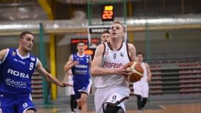 II liga: Hutnik Warszawa 100:55 Legia II