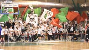 Mecz z AZS-em Koszalin 6 kwietnia