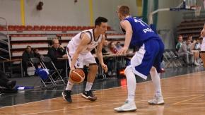 II liga: AZS UMCS Lublin 81:44 Legia II