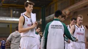 U-18: Legia poznała rywali w ćwierćfinałach MP