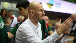 Konferencja prasowa po meczu MKS Dąbrowa - Legia