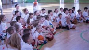 Dni otwarte Legia Basket Schools
