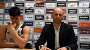 Konferencja po meczu Legia - Rosa (VIDEO)