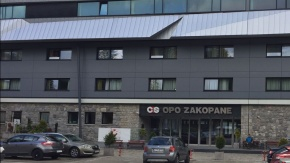 Legia pojedzie na obóz do Zakopanego