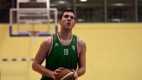 Legia trzecia w młodzieżowym turnieju w Białymstoku