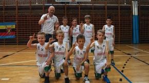 Legia U-10 szósta w turnieju w Pruszkowie
