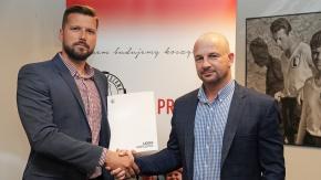 Tomasz Wakulski nowym koordynatorem sportowym Akademii Koszykówki Legii Warszawa