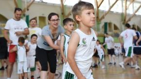 Efektowne zakończenie trzeciego sezonu Legia Basket Schools (FOTO)
