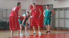 Losy brązowych medalistów juniorskich mistrzostw Polski z 2009 roku