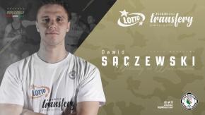 Dawid Sączewski nowym zawodnikiem Legii