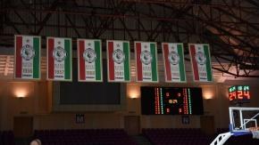 Legia z licencją na grę w Energa Basket Lidze