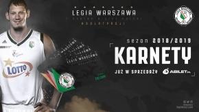 Trwa sprzedaż karnetów na sezon 2018/19