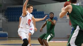 Terminarz przedsezonowego turnieju w Lublinie