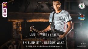 Kup bilet na mecz ze Stalą Ostrów!