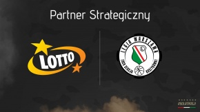 Marka LOTTO  Partnerem Strategicznym