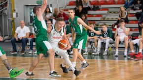 II liga: Mecz ze Startem II w hali przy Polnej