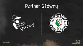 Miasto Stołeczne Warszawa Partnerem Głównym Legii