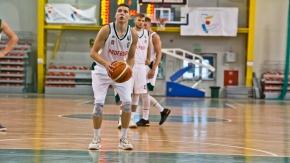 II liga: Legia II 103:54 TBV Start Lublin