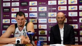 Konferencja prasowa po meczu Legia - Stal (VIDEO)